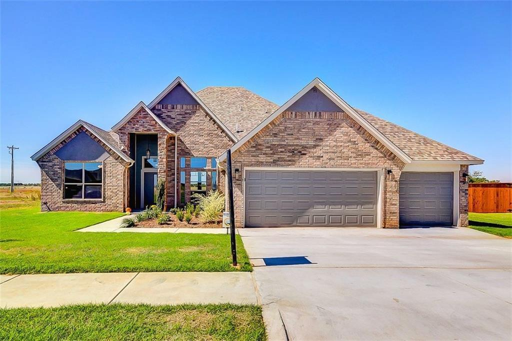 Norman ok residential homes for sale properties for Norman ok home builders