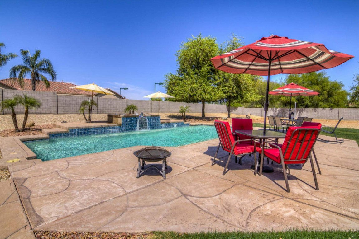14554 W Desert Cove Rd, Surprise, AZ, 85379: Photo 46