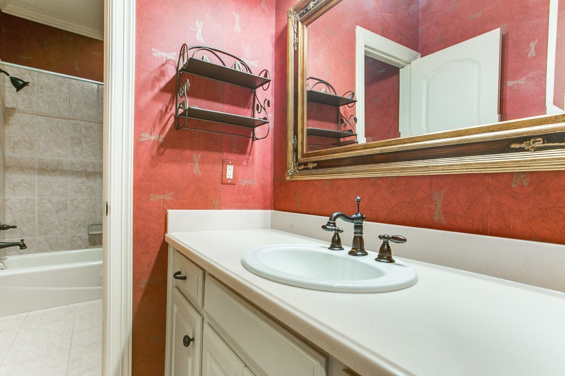 6729 Harbour Town Lane, Fort Worth, TX, 76132: Photo 24