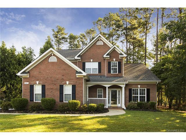 8821 Hambright Road, Huntersville, NC, 28078: Photo 1