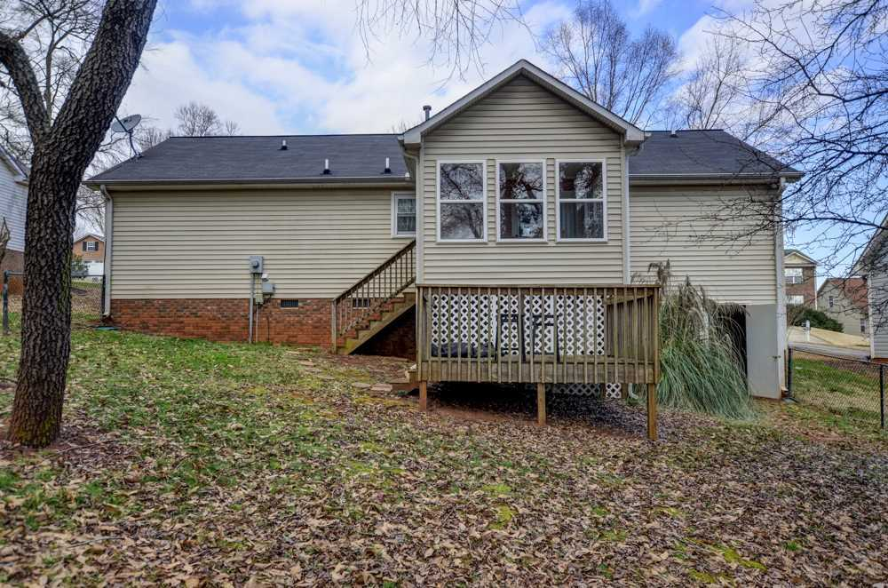 230 Lynhaven Drive Spartanburg Sc 29303 For Sale