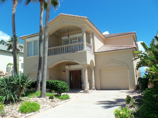 6416 beach drive south padre island tx for sale for Coastal home builders texas