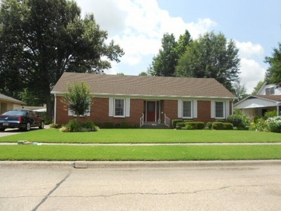 1107 country club road blytheville ar for sale 95 500