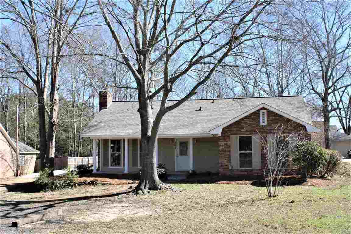 311 Busick Well Rd Brandon Ms For Sale 179 900