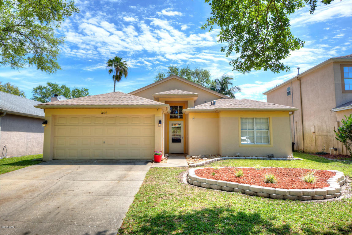7024 hammock trace drive melbourne fl 32940 for sale