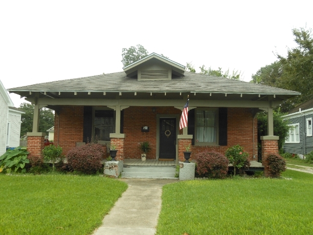 1121 Hodges Street, Lake Charles, LA, 70601 -- Homes For Sale