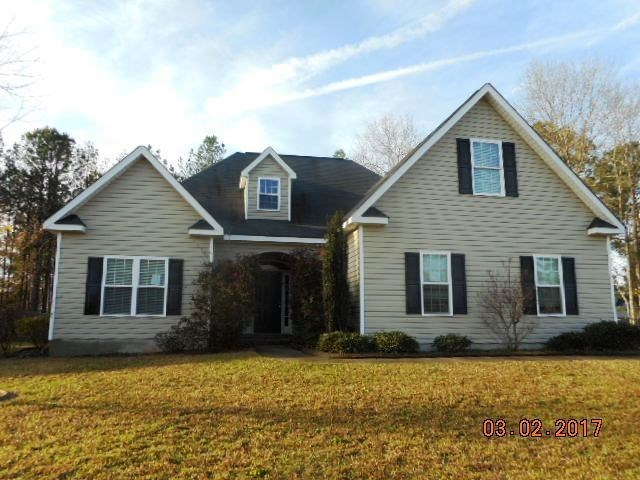 152 lew drive macon ga for sale 139 900 for Home builders macon ga