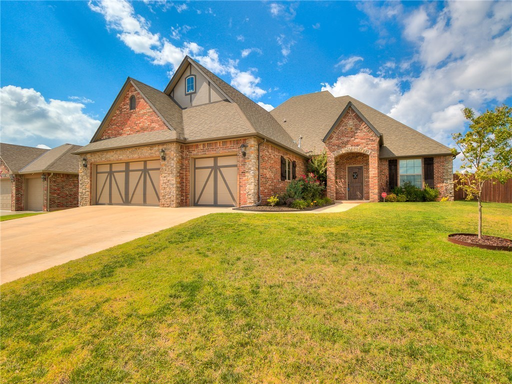 601 dayton circle moore ok for sale 275 000 for Oklahoma home builders