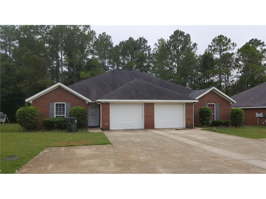 3922 rodnor forest lane albany ga for sale 104 900 for Home builders albany ga