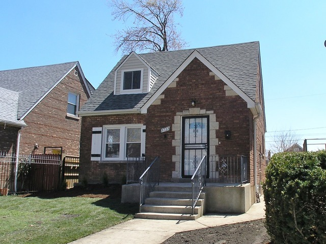 3723 West 68th Place, Chicago, IL, 60629 -- Homes For Sale