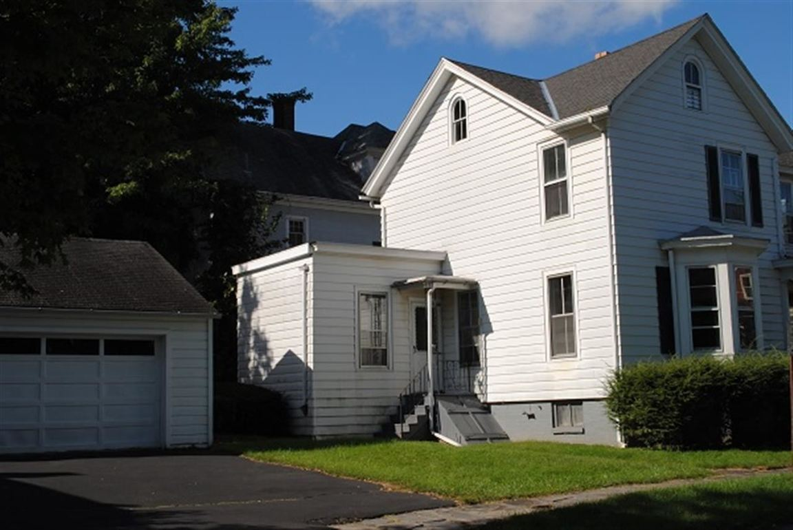 2-24 West Chester  Street, Kingston, NY, 12401 -- Homes For Sale