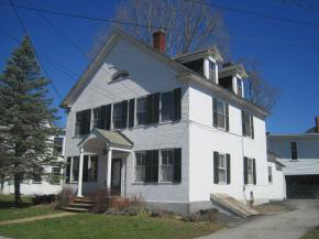 10 Franklin Street, Brandon, VT, 05733: Photo 1