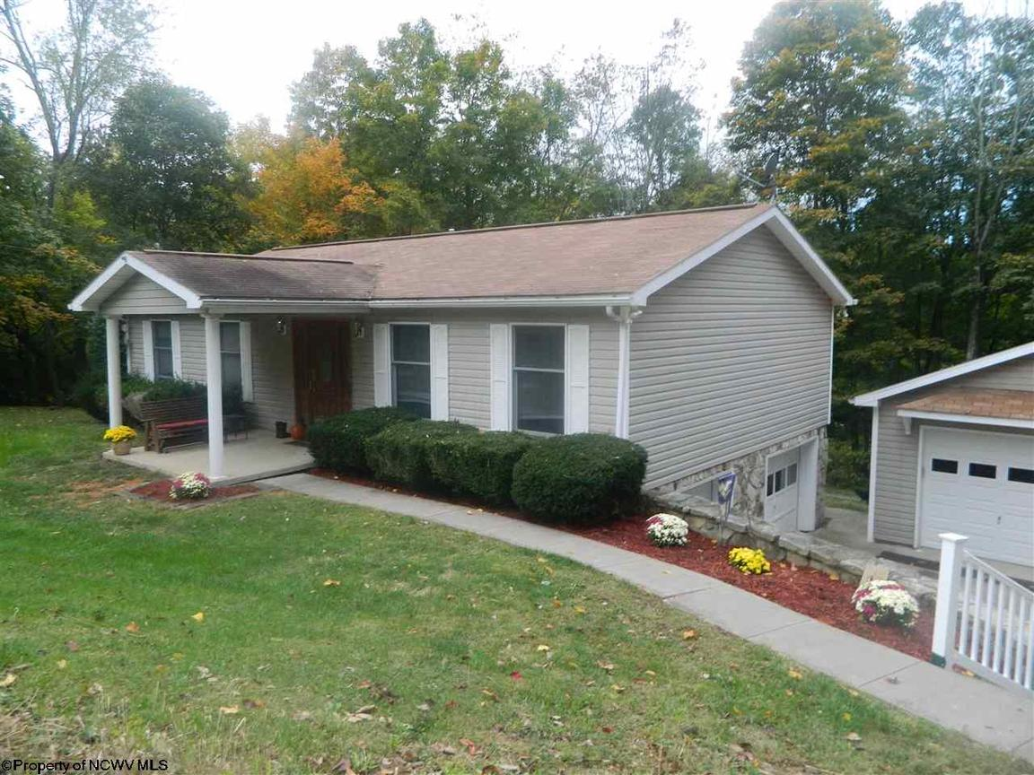 125 sugar lane terrace morgantown wv 26501 for sale for 125 the terrace