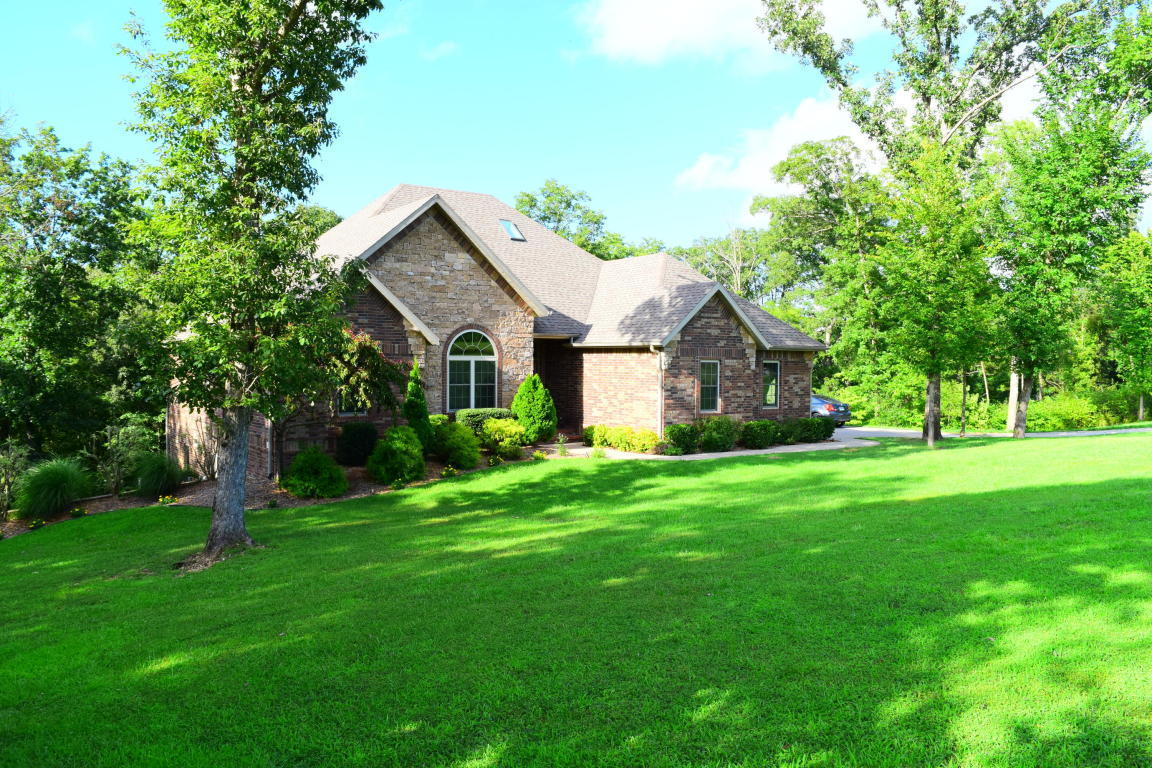 235 Tranquil Lane Branson Mo For Sale 349 900