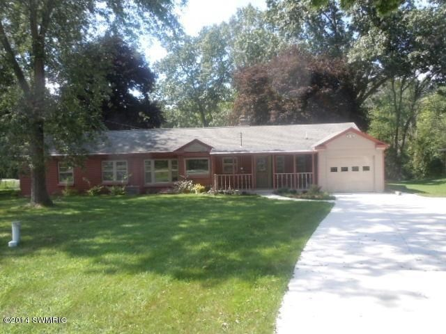 1554 Ferndale, Niles, MI, 49120 -- Homes For Sale