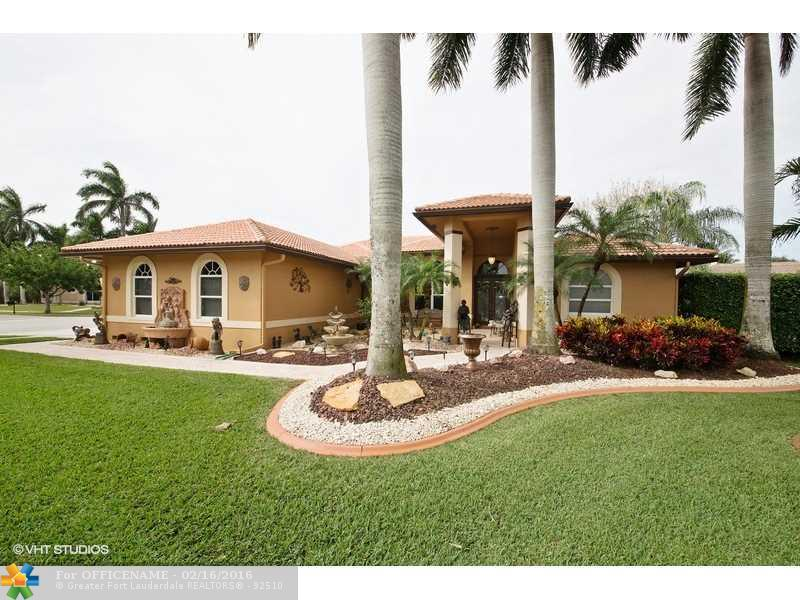 parkland fl new homes for sale