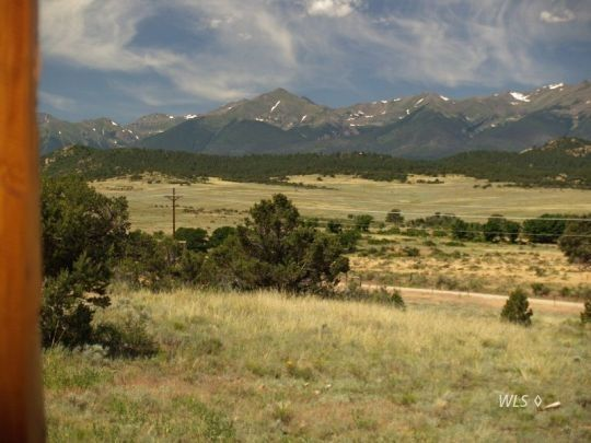 205 Acorn Ave, Westcliffe, CO, 81252 -- Homes For Sale
