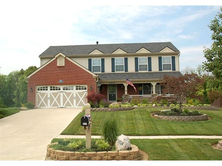 6579 Thistle Grove, Morrow, OH, 45152 -- Homes For Sale