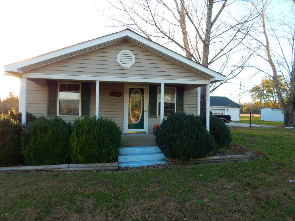 2144 black jack simpson road greenville nc for sale for Home builders greenville nc