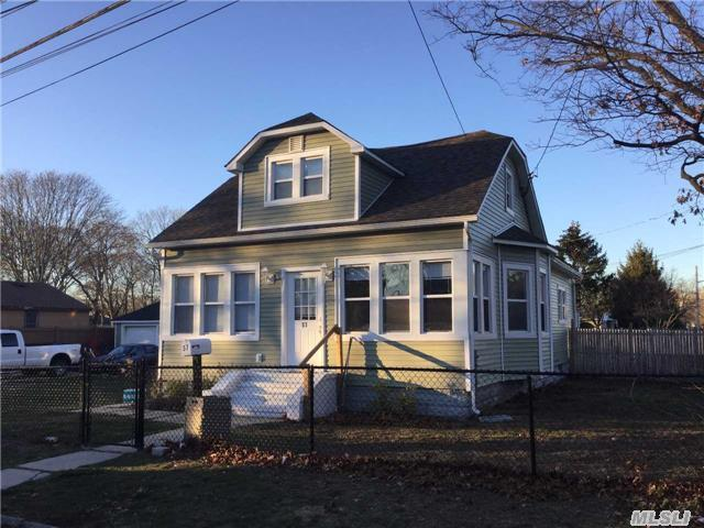 57 Lincoln Ave Islip Terrace Ny Of 57 Lincoln Ave Islip Terrace Ny 11752 For Sale