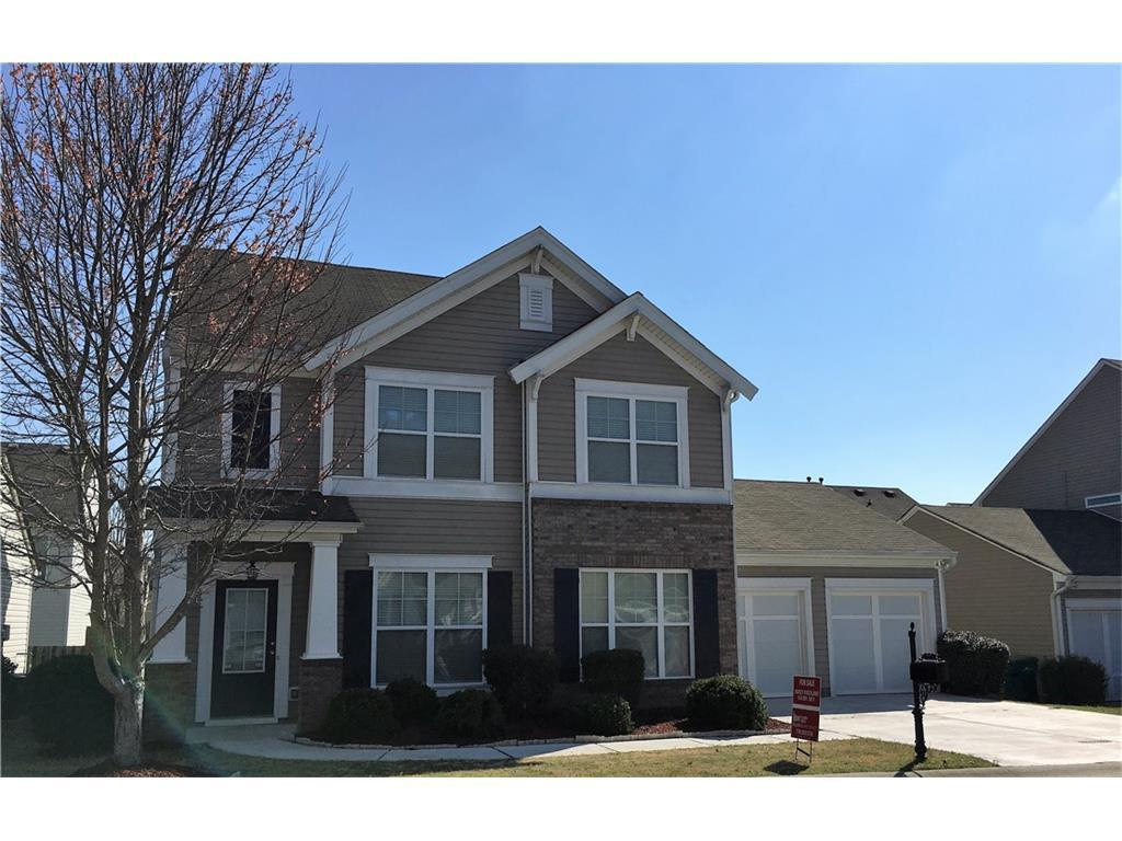 Homes For Rent In Canton Ga