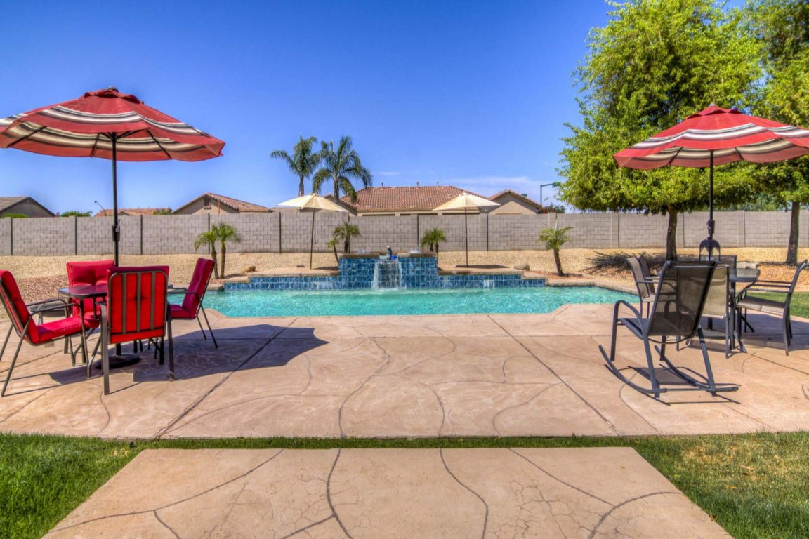 14554 W Desert Cove Rd, Surprise, AZ, 85379: Photo 45