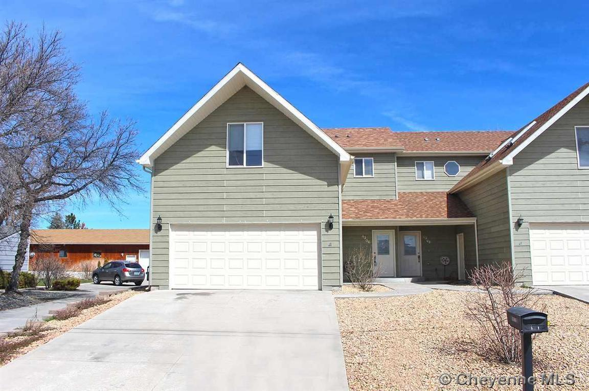 4306 Cheyenne St Cheyenne Wy 82001 For Sale