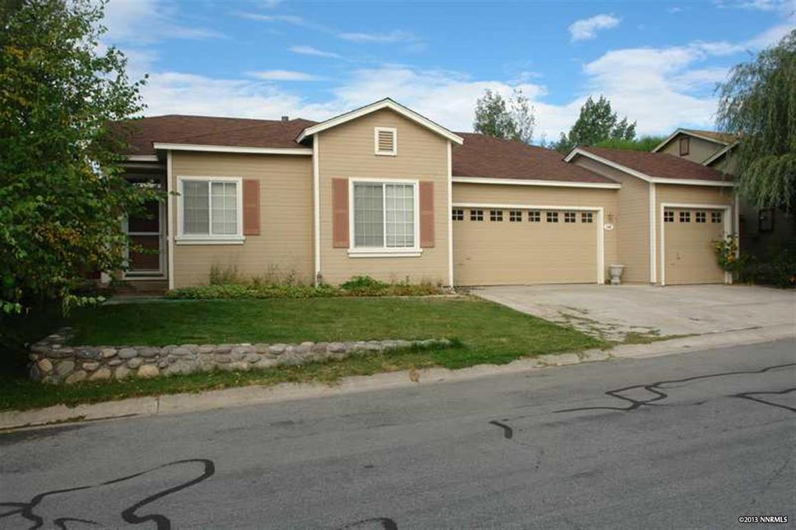 145 Stonecrest Drive, Verdi, NV, 89439 -- Homes For Sale