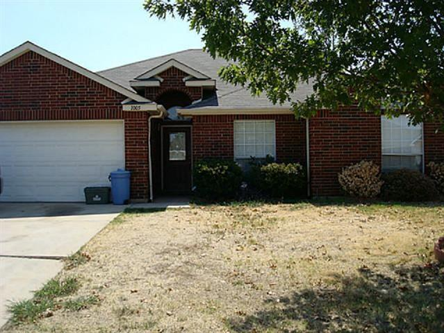 1005 Fern Drive, Mansfield, TX, 76063: Photo 1