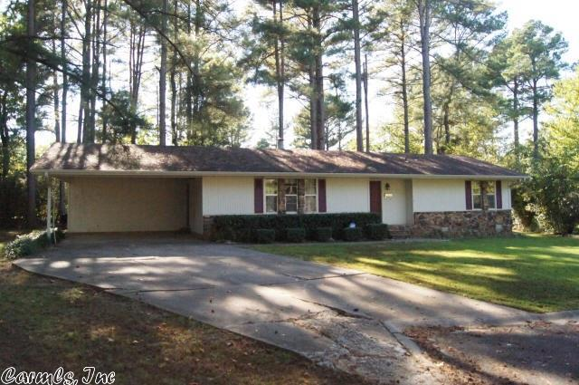 1 wiseman place searcy ar 72143 for sale