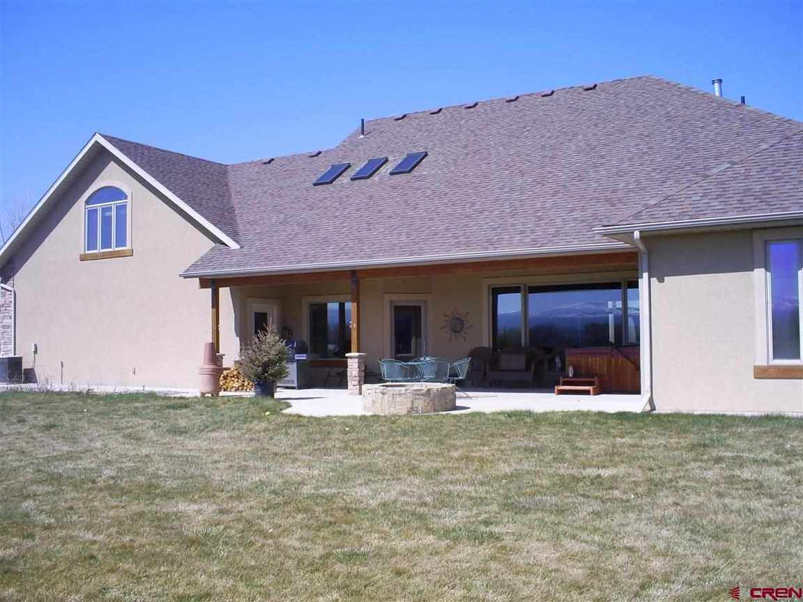 3116 Monte Vista Circle, Montrose, CO, 81401 -- Homes For Sale