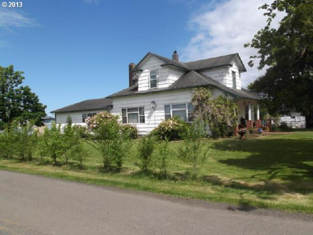 1530 Makinster Rd, Tillamook, OR, 97141 -- Homes For Sale