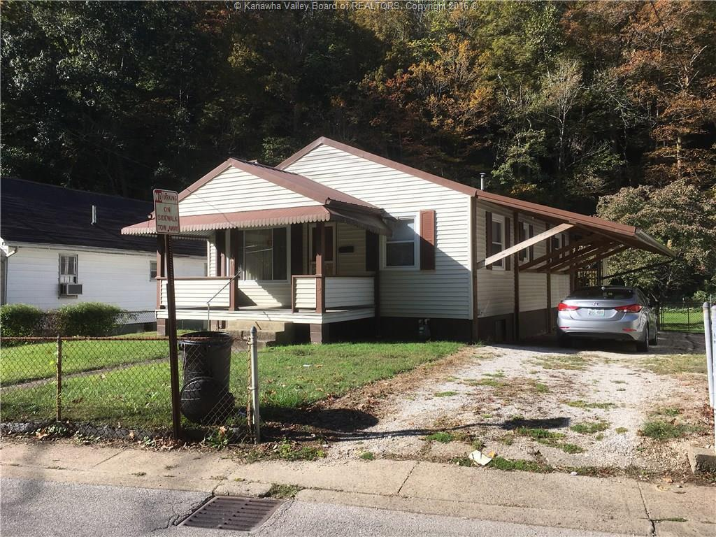 141 garrison avenue charleston wv for sale 49 000 for Wv home builders