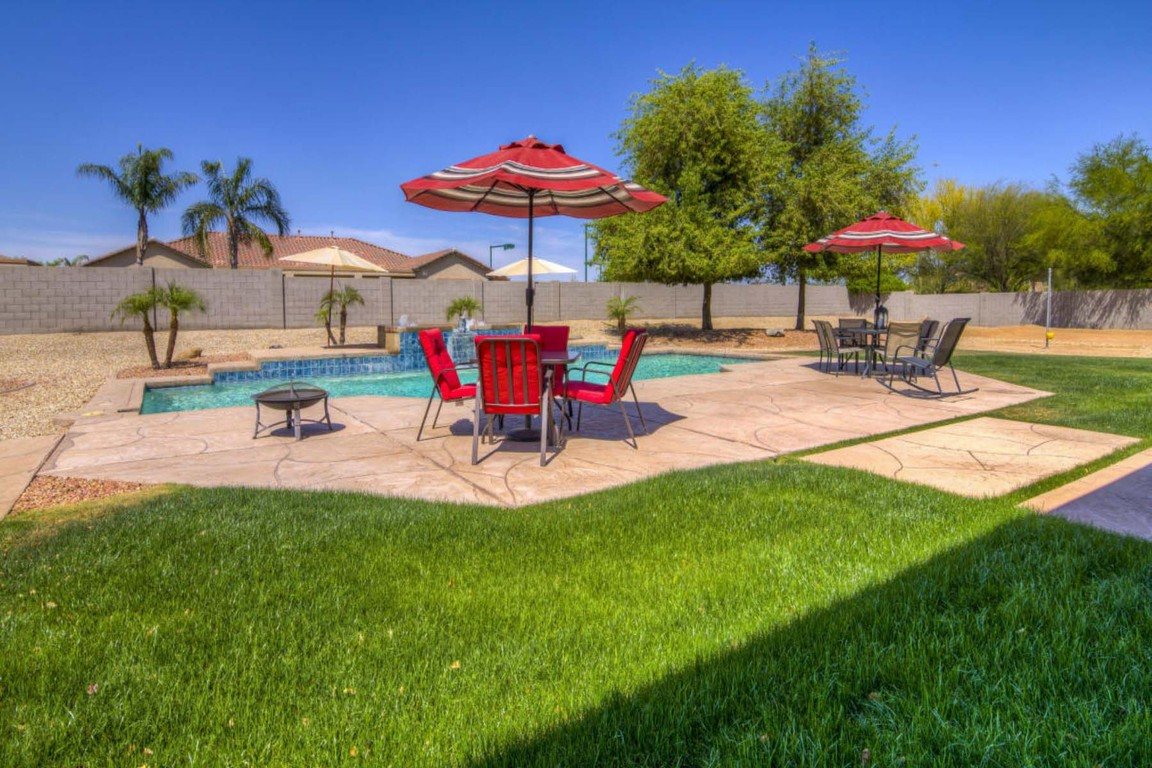 14554 W Desert Cove Rd, Surprise, AZ, 85379: Photo 42