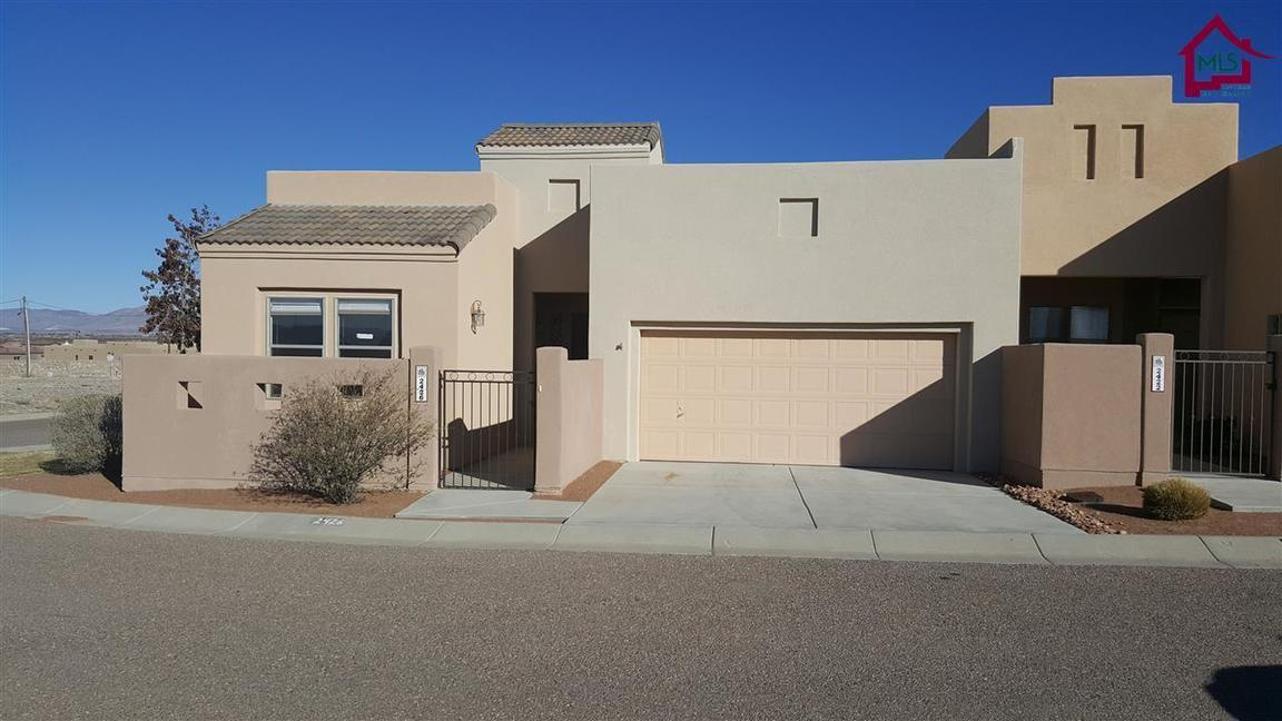 2426 Elena Way Las Cruces Nm For Sale 159 900