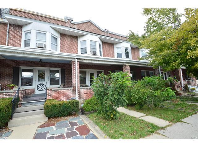 1821 1 2 west liberty street allentown pa for sale 105 000