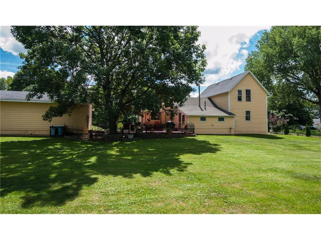 212 Luther Street Madrid Ia For Sale 124 000