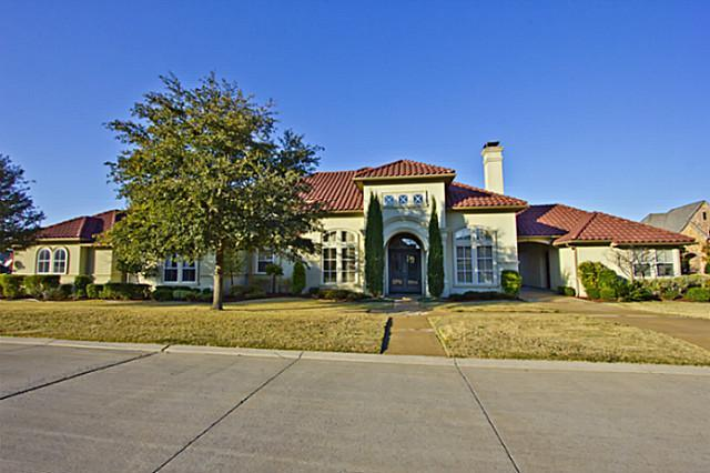 6729 Harbour Town Lane, Fort Worth, TX, 76132 -- Homes For Sale