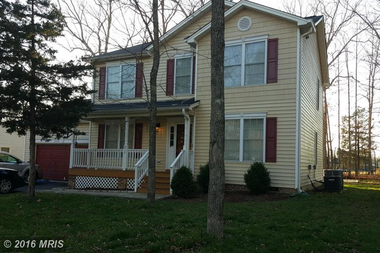 610 Yorktown Boulevard Locust Grove Va 22508 For Sale