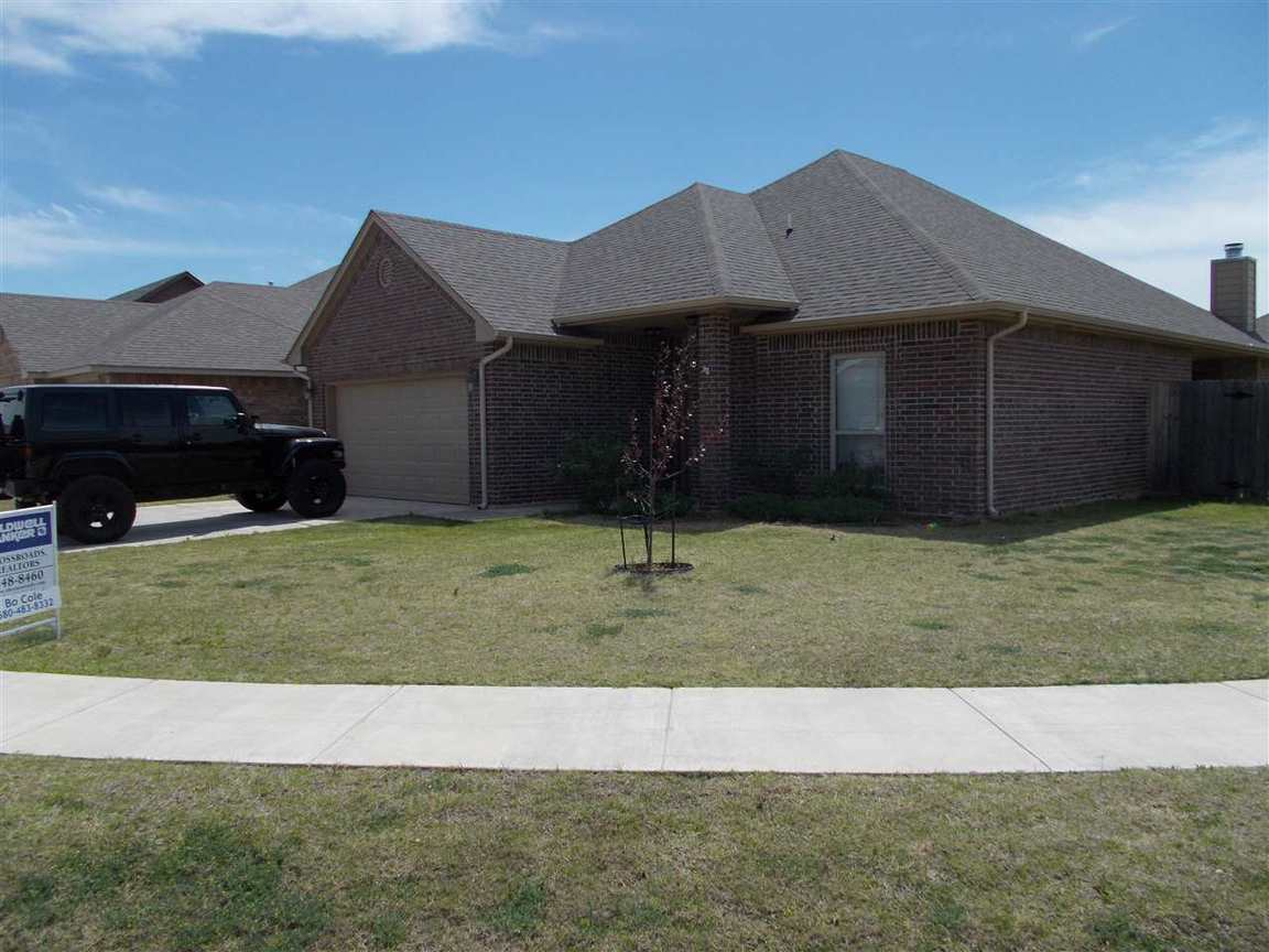 5710 Nw Valor Lawton Ok 73505 For Sale