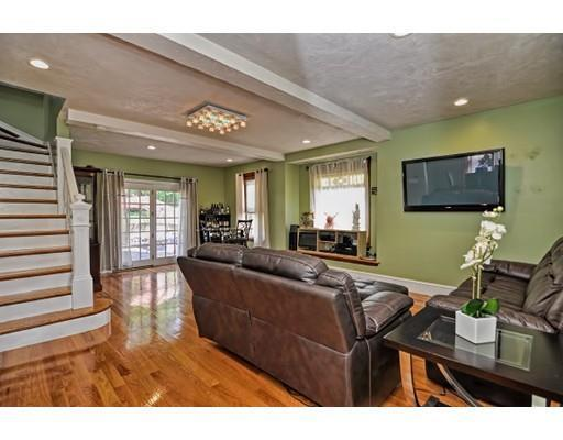 86 Randolph Rd, Worcester, MA, 01606: Photo 5
