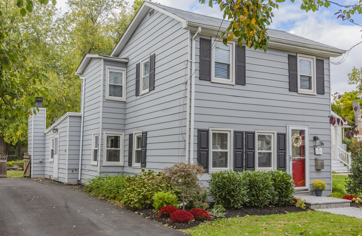 Homes For Sale Pennington Nj