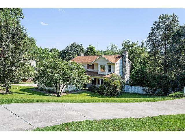 3887 Shakespeare Drive Hickory Nc For Sale 172 000