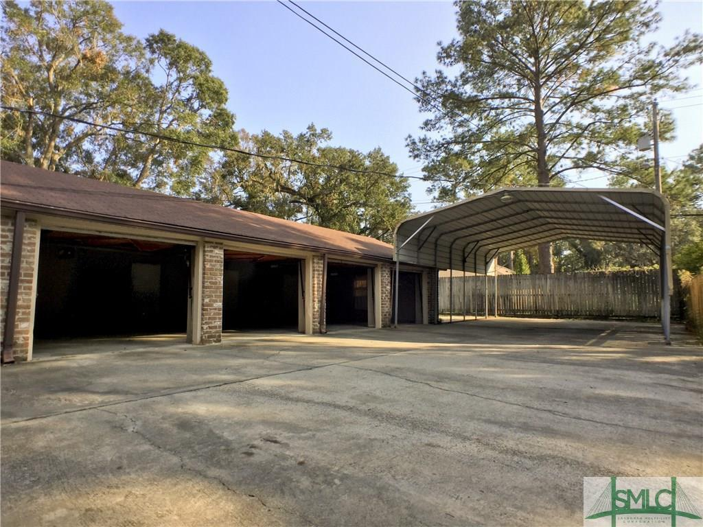 409 Arlington Road Savannah Ga For Rent 1 995