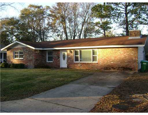 8 40th St, Gulfport, MS, 39507 -- Homes For Sale