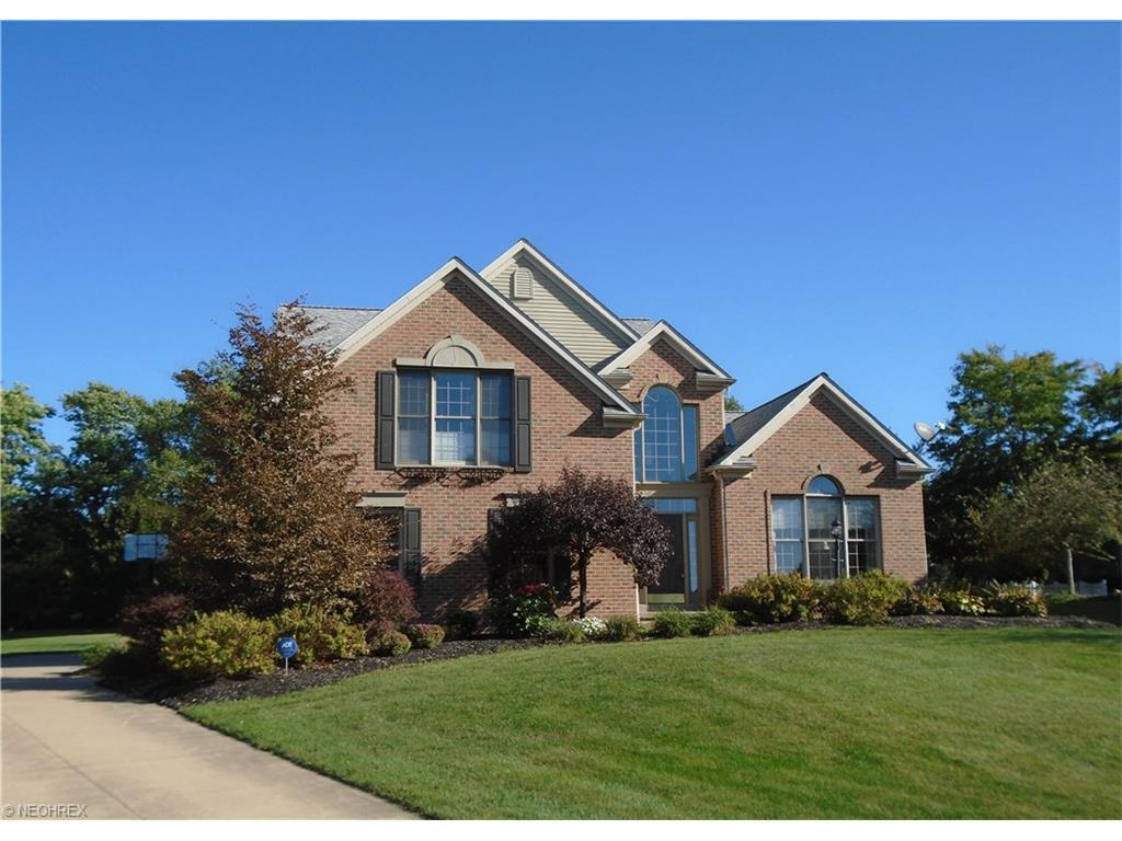 4205 devonshire ct copley oh for sale 349 900 for Home vom