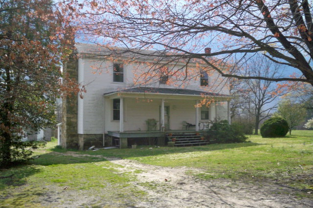 193 Robertsons Siding Road, Crewe, VA, 23930 -- Homes For Sale