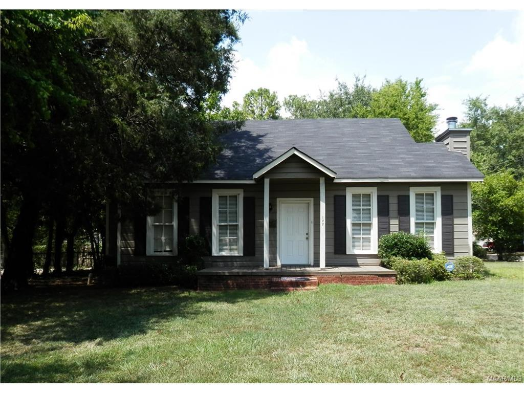 177 Arlington Road Montgomery Al For Sale 59 900