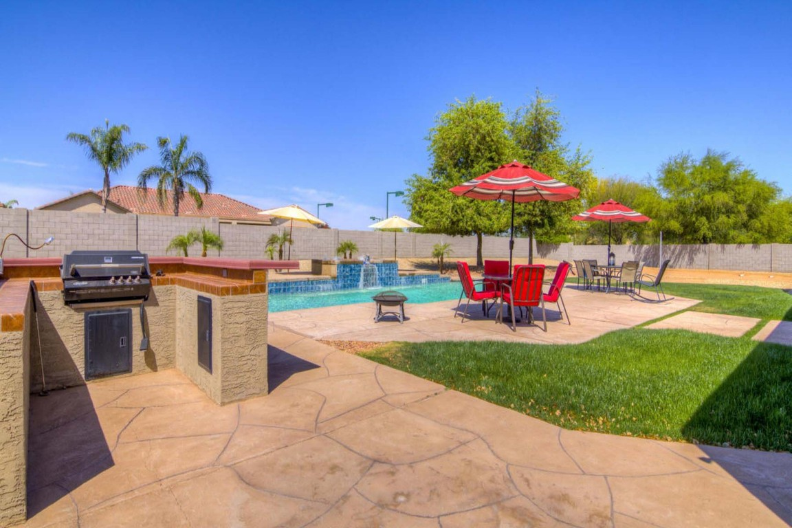 14554 W Desert Cove Rd, Surprise, AZ, 85379: Photo 44