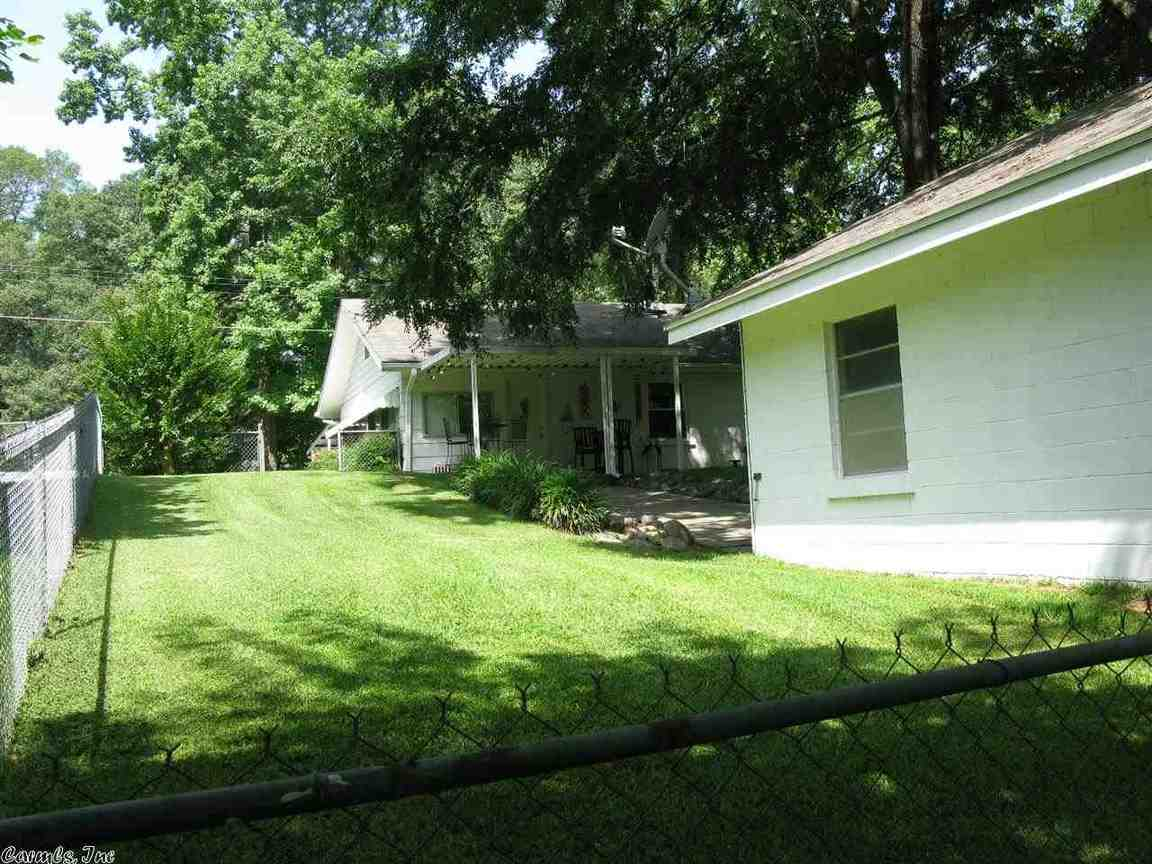 383 Iroquois Rd., Royal, AR, 71968 -- Homes For Sale